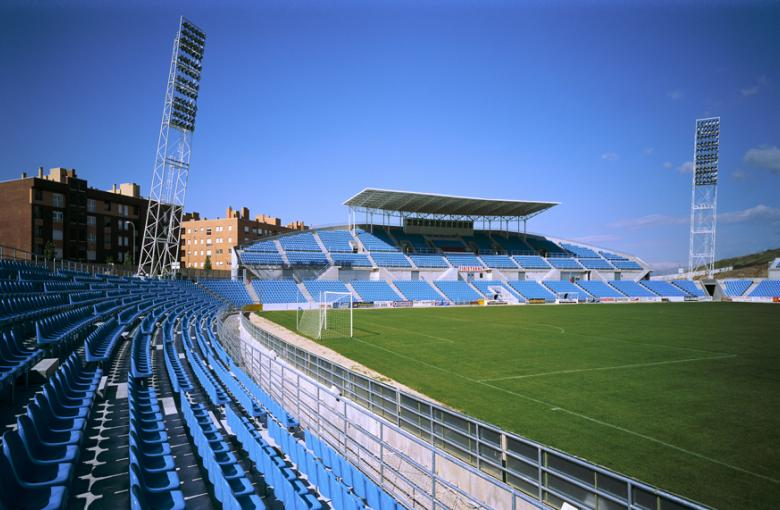Image result for Coliseum Alfonso